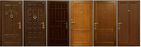 дверь стальная фрунзенская