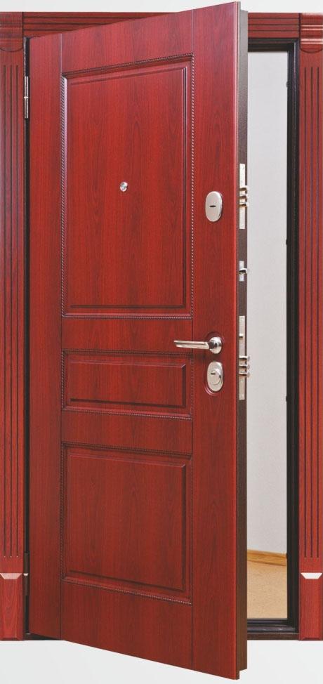 стальные двери от производителя в юбилейном