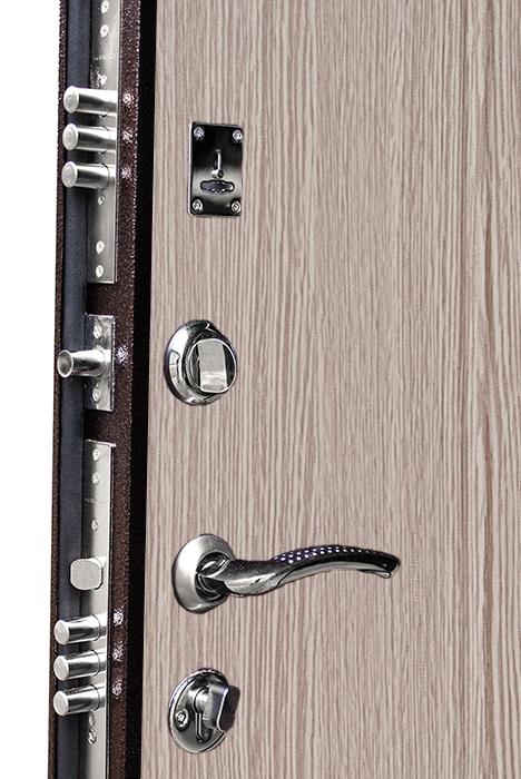 вставить железную дверь в березники