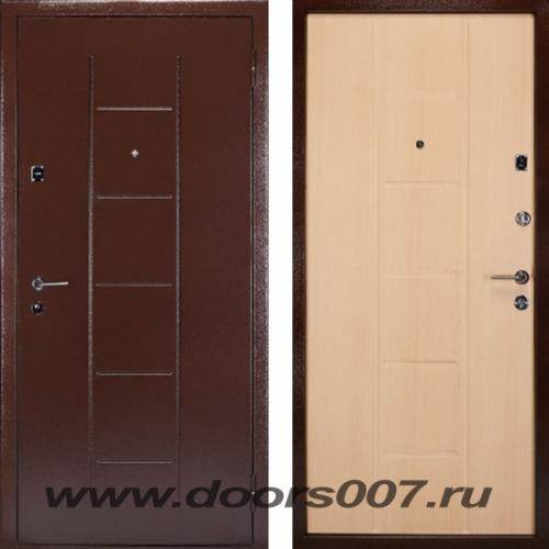 двери наружные металлические в красноармейске