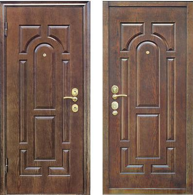 входные двери в квартиру московского производства