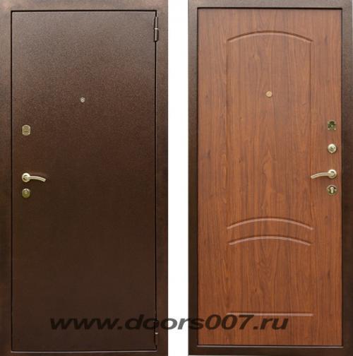 двери металлические входные от 2000 рублей