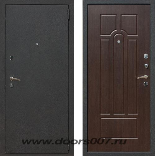 металлическая дверь 7