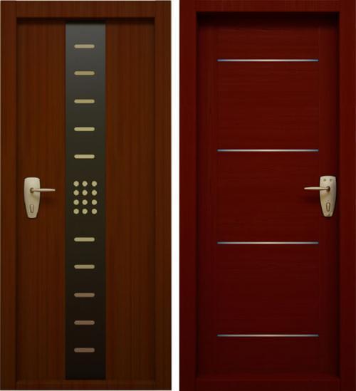 входные двери (стальные двери, металлические двери) DOORS007: дверь Pandoor Ultra
