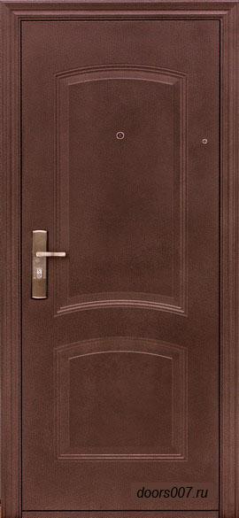 стальные двери 50 мм