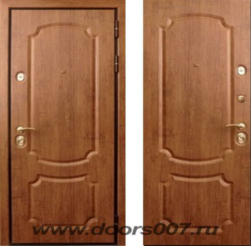 входные двери (стальные двери, металлические двери) DOORS007: дверь PRO-TEC Рим