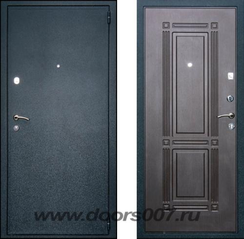 тамбурная дверь металлическая щелково