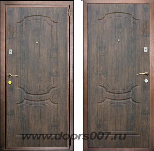 двери входные в подольске от 6000