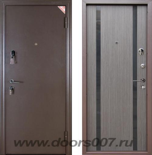 супер дешовая железная дверь
