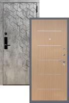 Стальная дверь Баяр 1