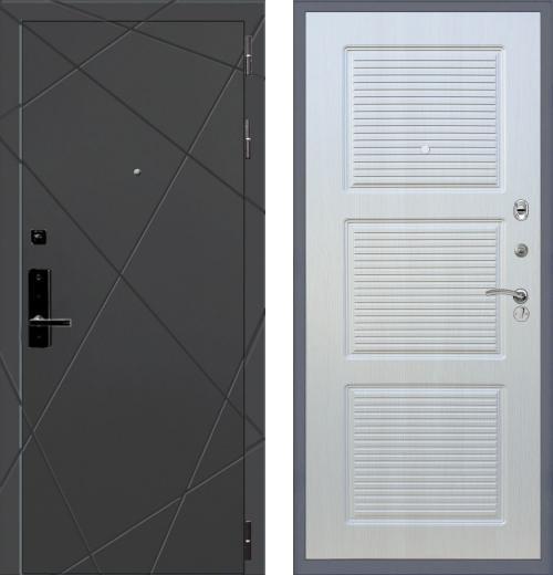 входные двери (стальные двери, металлические двери) DOORS007: дверь Баяр 1 ФЛ-1, Цвет