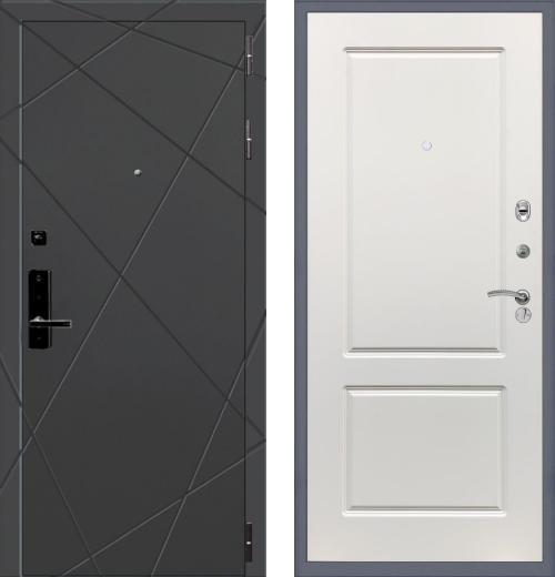 входные двери (стальные двери, металлические двери) DOORS007: дверь Баяр 1 ФЛ-117, Цвет