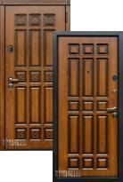 Входная дверь Белдорс Элит (стальная дверь, металлическая дверь)