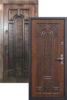дверь Белдорс Лацио Глухая Термо (металлическая дверь Белдорс Лацио Глухая Термо, железная дверь)