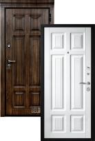 Входная дверь Белдорс Статус М706/3 (стальная дверь, металлическая дверь)