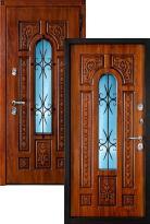 Входная дверь Белдорс Русь (стальная дверь, металлическая дверь)