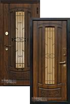 Стальная дверь Белдорс Сфинкс (входная металлическая дверь)