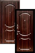 Стальная дверь Белдорс Триумф