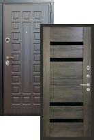 дверь Лекс Гладиатор 65 Неро