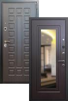 дверь Лекс Гладиатор с зеркалом