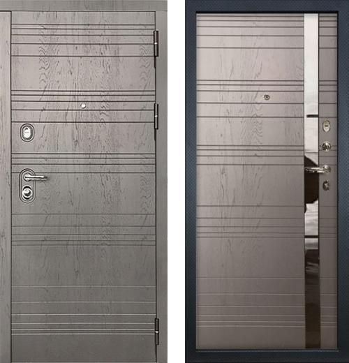 входные двери (стальные двери, металлические двери) DOORS007: дверь Лекс Легион