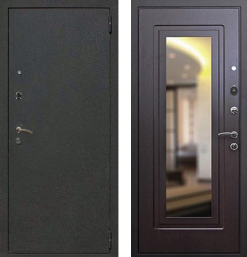 входные двери (стальные двери, металлические двери) DOORS007: дверь Лекс Мираж
