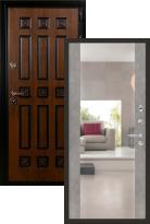 Стальная дверь Лекс Гладиатор Винорит 102