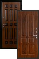 Входная дверь Лекс Гладиатор Винорит 91