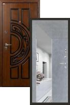 дверь Лекс Спартак CISA 95