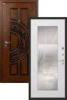 Входная дверь Лекс Спартак CISA 37