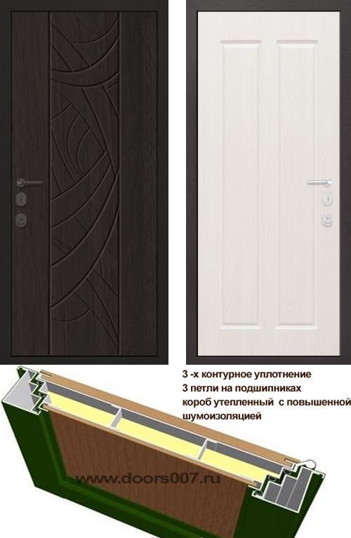 входные двери (стальные двери, металлические двери) DOORS007: дверь Распродажа Rex Гладиатор