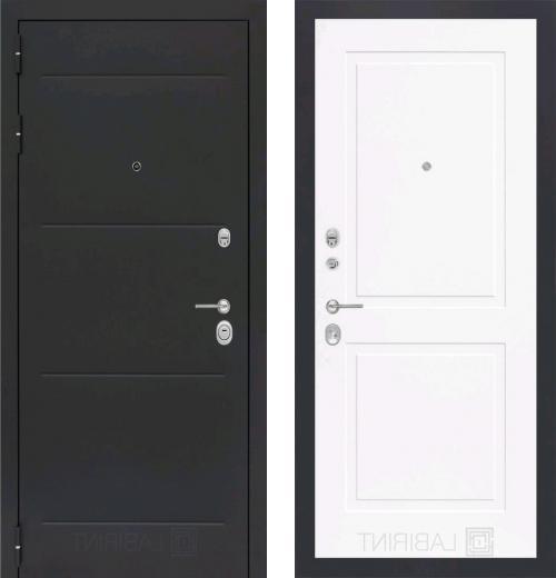 входные двери (стальные двери, металлические двери) DOORS007: дверь Распродажа Labirint Loft 11