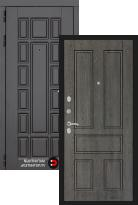 дверь Распродажа Labirint New York 10, 88 L (металлическая дверь Распродажа Labirint New York 10, 88 L, железная дверь)