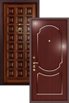 Входная дверь Распродажа Ле-Гран Mottura