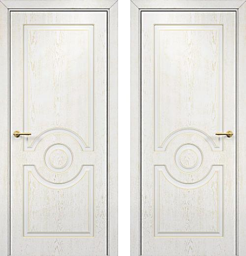 входные двери (стальные двери, металлические двери) DOORS007: дверь Распродажа Межкомнатная дверь Оникс Рада Фрезерованная 700х2000