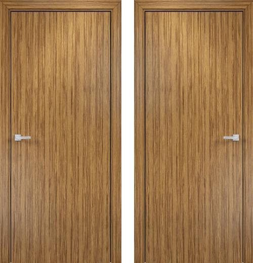 входные двери (стальные двери, металлические двери) DOORS007: дверь Распродажа Межкомнатная дверь Оникс Шпонированное гладкое полотно (600x1900мм)