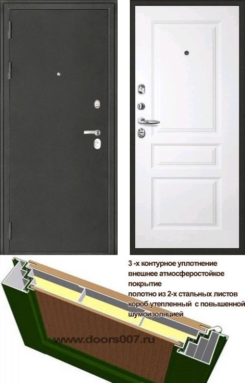 входные двери (стальные двери, металлические двери) DOORS007: дверь Распродажа Regidoors Колизей
