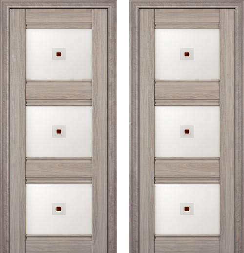 входные двери (стальные двери, металлические двери) DOORS007: дверь Распродажа Межкомнатная дверь Профильдорс 4X со стеклом