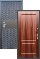 Входная дверь Black CISA ФЛ-117