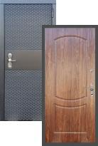 дверь Black CISA ФЛ-123