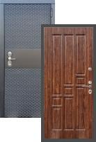 Стальная дверь Black CISA ФЛ-31
