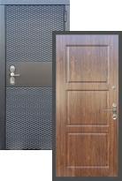 Входная дверь Black CISA ФЛ-3
