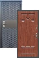 Входная дверь Black CISA ФЛ-58