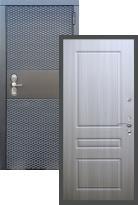 Входная дверь Black CISA ФЛ-243