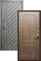 дверь Канада 3К К-1