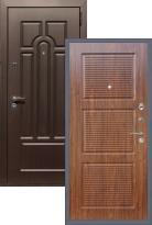 Стальная дверь Эврика ФЛ-1