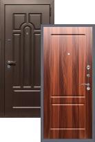 Стальная дверь Эврика ФЛ-117