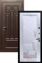 Стальная дверь Эврика Пастораль