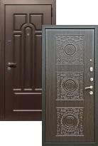 Входная дверь Эврика Д-18