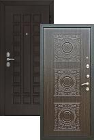 дверь Престиж 3К CISA Д-18